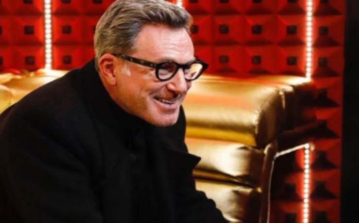 Filippo Nardi GF Vip