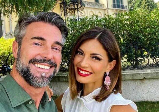 Flavio Montrucchio e Alessia Mancini, incredibile annuncio a sorpresa, i fan in visibilio