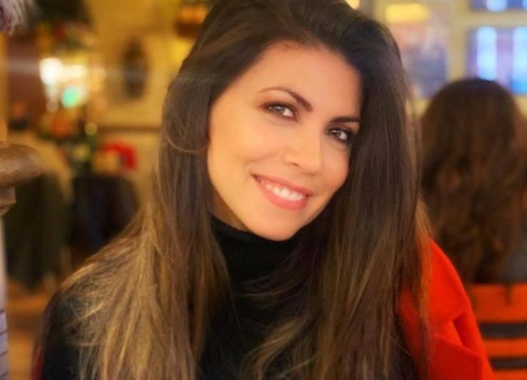 Flora Canto, spunta uno scatto del passato sul suo profilo instagram: com'è cambiata