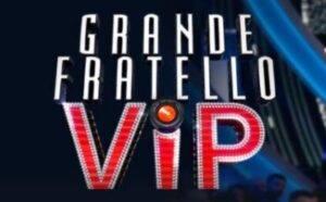 GF Vip evento straordinario