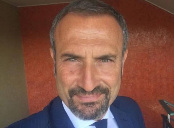"""Il dolore di Giorgio Borghetti: """"Mi piace pensarti così"""", lo straziante ricordo social che ha commosso i follower"""