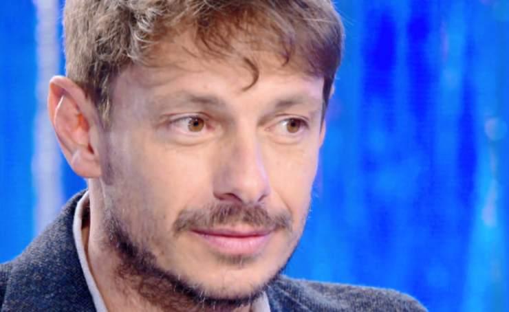 Giorgio Pasotti fidanzata