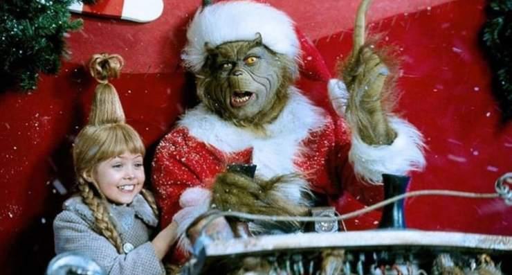 Il Grinch, che fine ha fatto Taylor Momsen, la piccola Cindy Lou nell'amatissimo film.