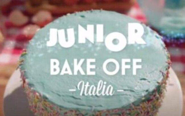 Pronta una nuova edizione di JuniorBakeOFF, partirà venerdì 11
