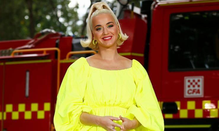 Sapete qual è il vero nome dell'eccezionale Katy Perry? Resterete senza parole