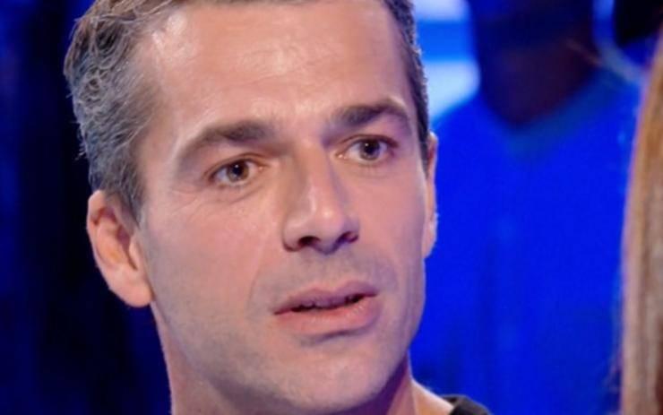 Luca Argentero laurea