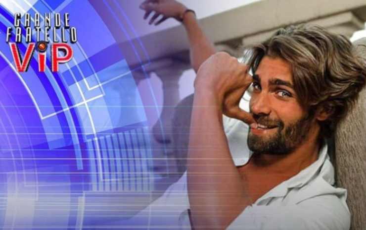 GF Vip Mario Ermito retroscena