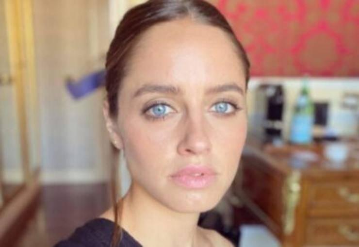 """Matilde Gioli: """"Queste ferite sono strazianti..."""", un ricordo pieno di dolore apparso sul suo profilo social"""
