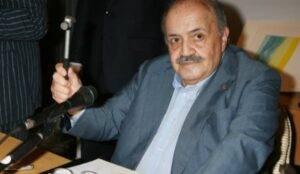 Maurizio Costanzo GF Vip