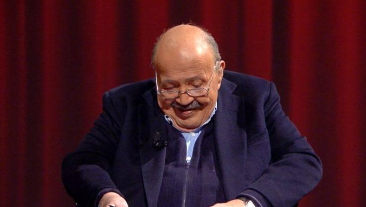 Enrico Brignano e Costanzo