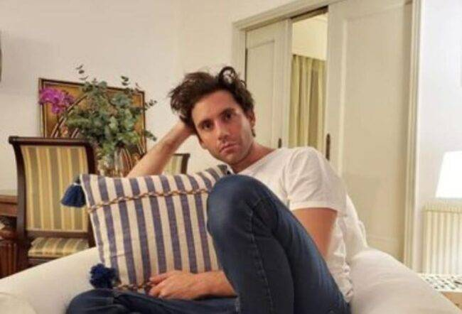 Mika, la sua difficile infanzia: il retroscena che non tutti sanno