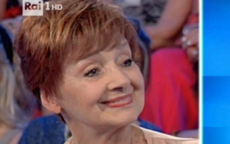 Milena Vukotic età
