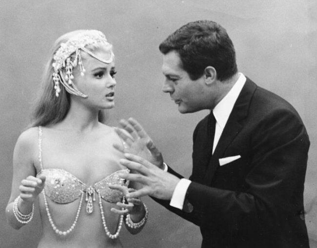 E' morta la meravigliosa attrice Pamela Tiffin, si è spenta all'età di 78 anni