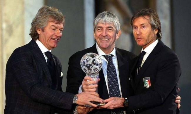 Lutto nel mondo del calcio, è morto Paolo Rossi, il campione del mondo
