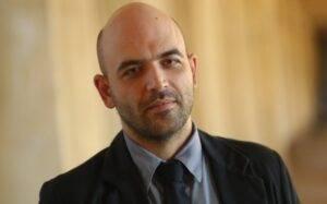 Roberto Saviano inedito