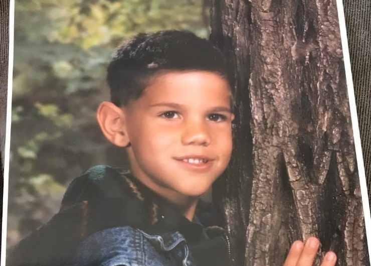 Qui era solo un bambino, oggi è un attore dall'incredibile talento