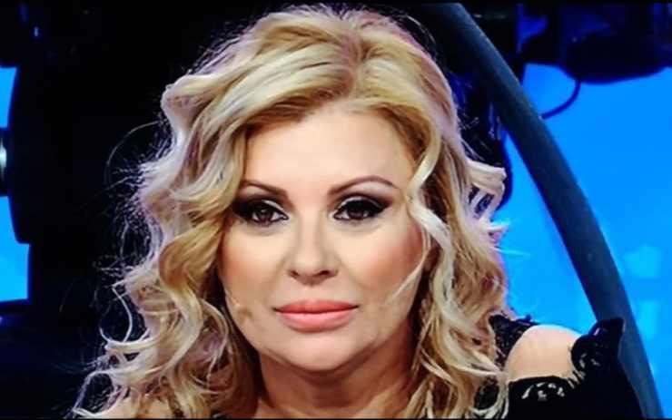 Tina Cipollari sorella