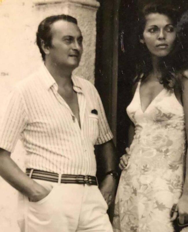 """Valeria Fabrizi, tragico lutto: """"Tu sei il per sempre"""", straziante dolore"""