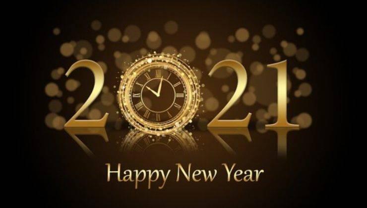 auguri buon anno frasi