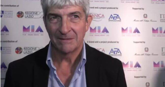 paolo rossi tv