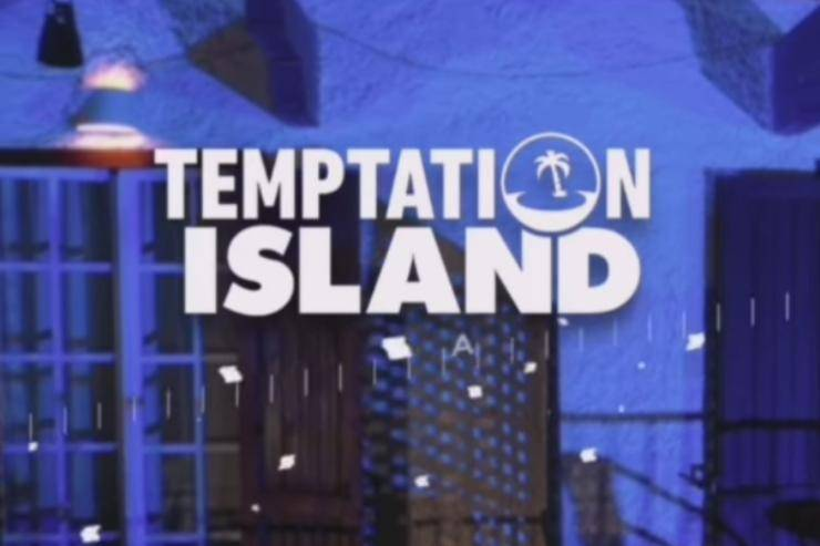 temptation island annuncio