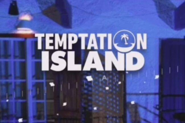 temptation island incinta