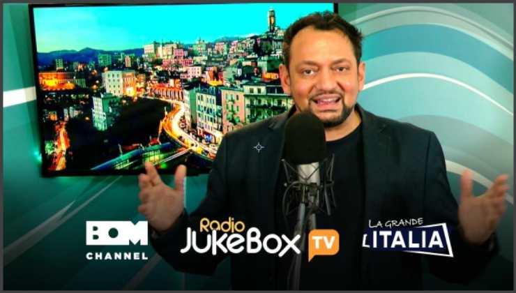 wlady radio juke box capodanno