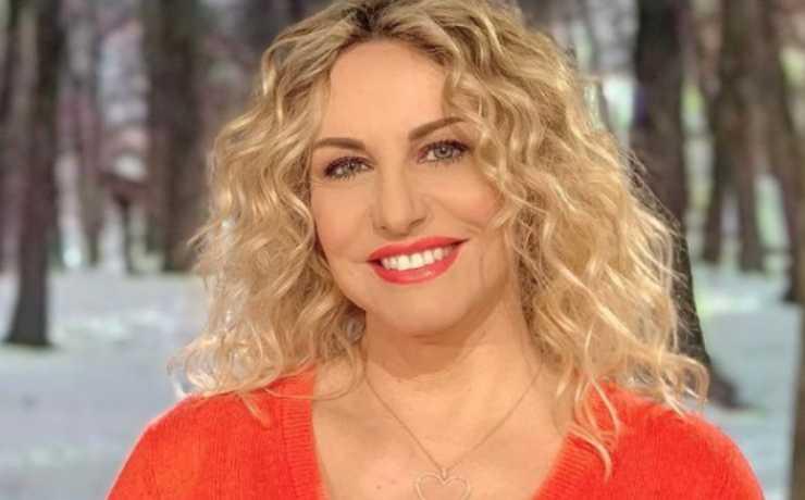 Antonella Clerici compagno