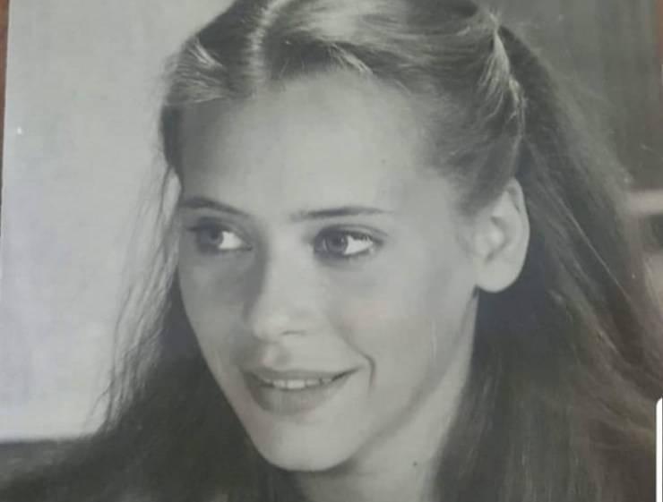 Barbara De Rossi, spunta una foto del passato sul suo seguitissimo profilo instagram: non ci sono parole per esprimere la bellezza, è meravigliosa!