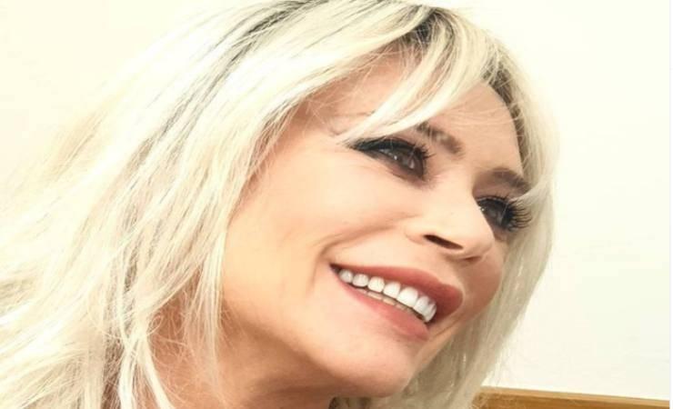 Barbara De Rossi compagno