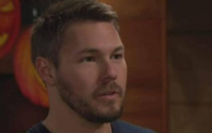 Anticipazioni Beautiful, puntata del 23 gennaio: forti gelosie in vista della prossima puntata, Liam si mostra sempre più legato a Steffy