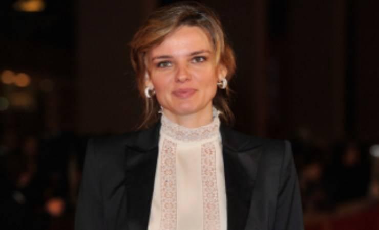 Christiane Filangieri origini