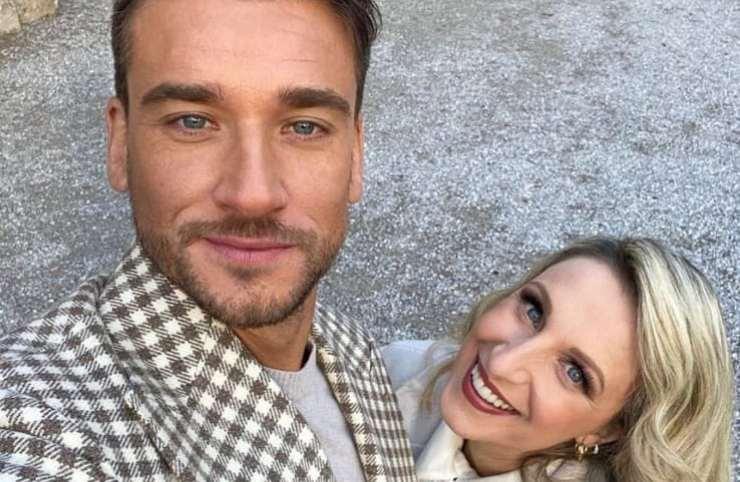 Damiano Carrara e Katia Follesa, è stato appena rivelato tramite il profilo instagram: una notizia che farà gioire sicuramente i fan