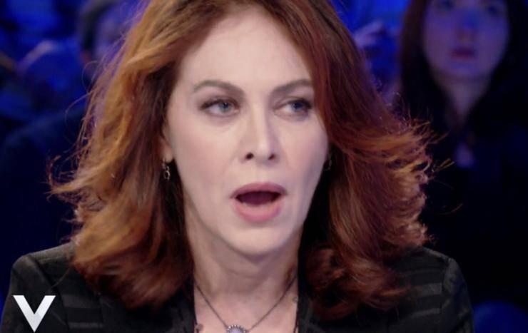 Elena Sofia Ricci incontro