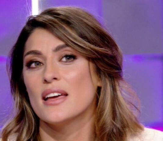 Elisa Isoardi futuro tv