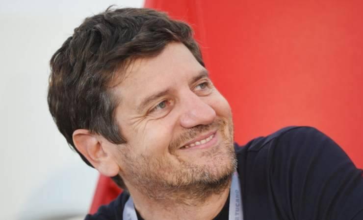 Fabio De Luigi prima successo