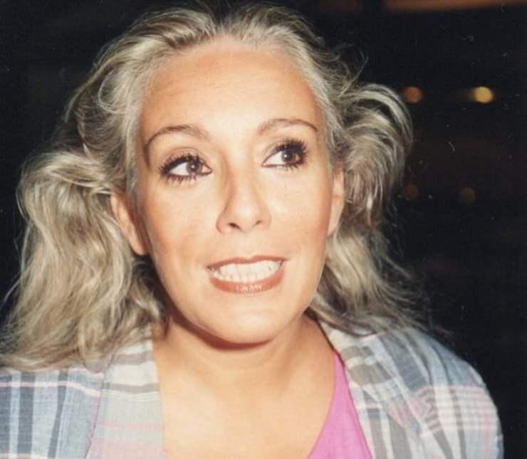 Francesca Manzini, avete mai visto sua madre? E' davvero un incanto, proprio come lei, e la somiglianza è incredibile: immensa bellezza