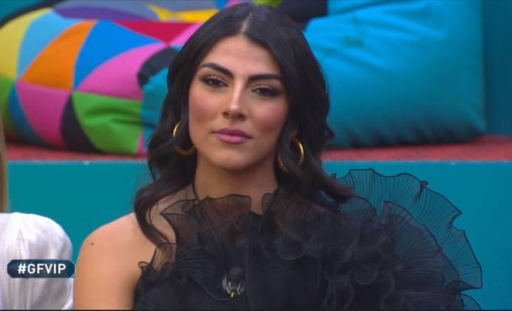 Giulia Salemi look prezzo