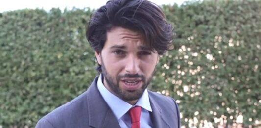 C'è Posta per Te, ricordate dove abbiamo già visto Gianfranco Apicerni? Proprio in quel programma