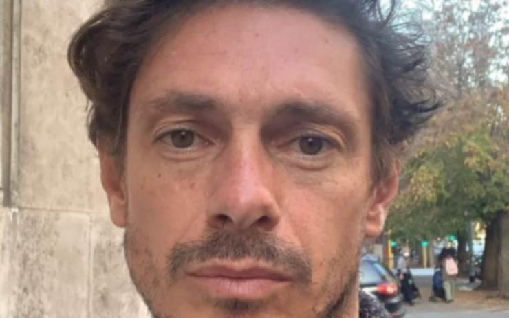 Giorgio Pasotti ex compagna