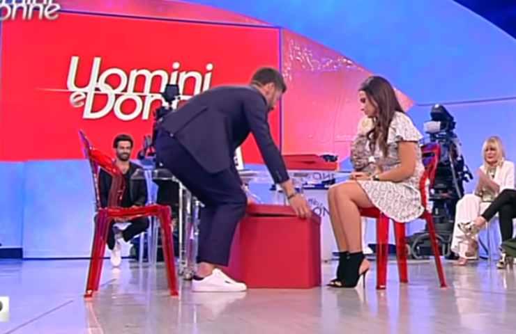 Nicola Jara Uomini e Donne