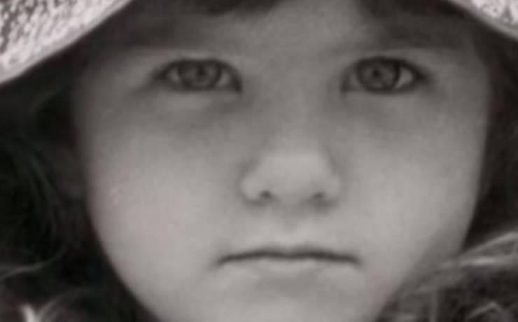 attrice internazionale bambina