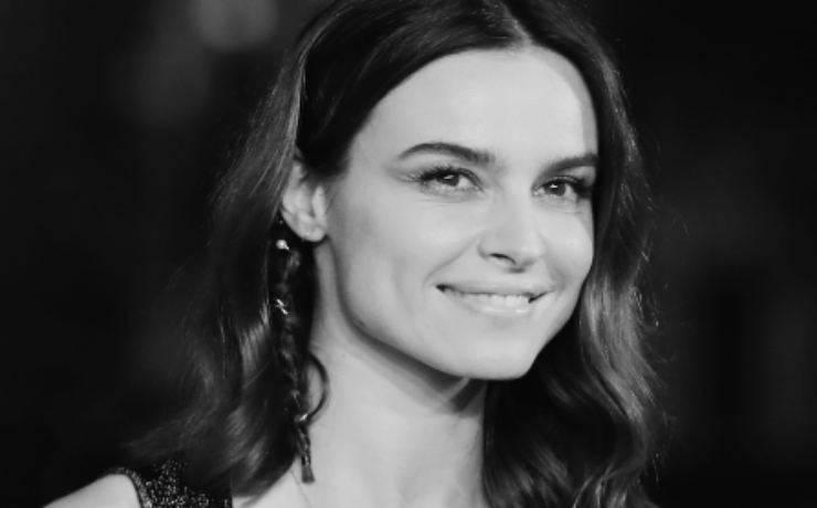 Kasia Smutniak sedici anni