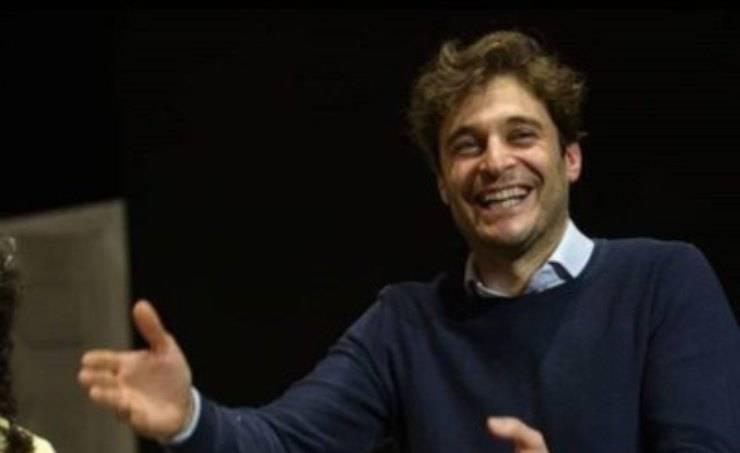 Lino Guanciale, sapete cosa faceva prima di diventare un grandissimo e amatissimo attore? Non tutti conoscono questo retroscena
