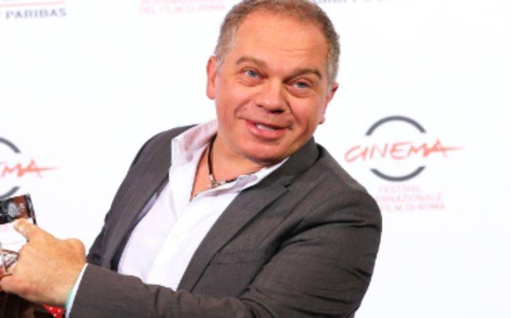 Marco Marzocca laureato lavoro