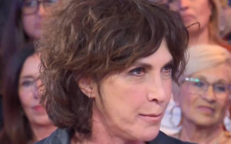 Maria Amelia Monti choc