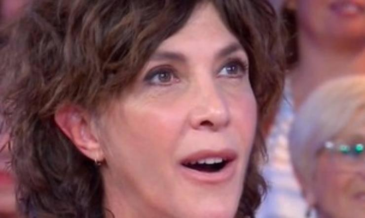 Maria Amelia Monti episodio