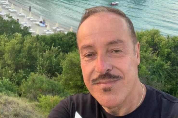 Massimo Lopez lutto