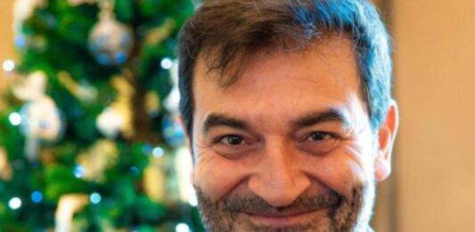Max Giusti, passione 'irresistibile': il retroscena di cui non sapete