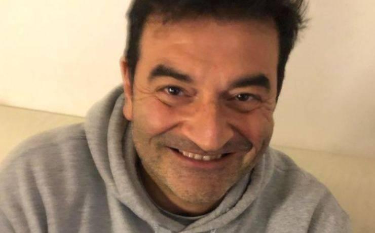 Max Giusti passione retroscena